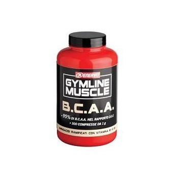 GYMLINE MUSCLE BCAA (95%)...