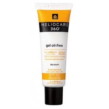 HELIOCARE 360 GRADI OIL...
