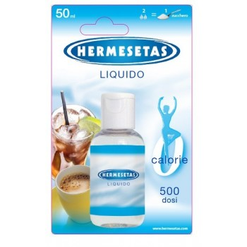 HERMESETAS LIQUIDO 50 ML