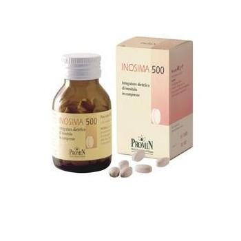 INOSIMA 500 100 COMPRESSE 68 G