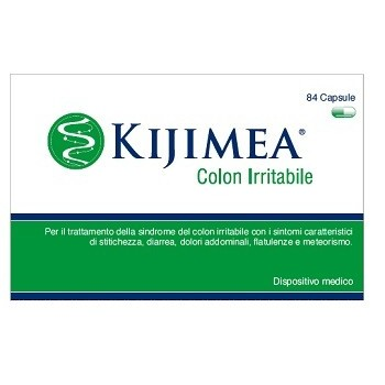 KIJIMEA COLON IRRITABILE 84...
