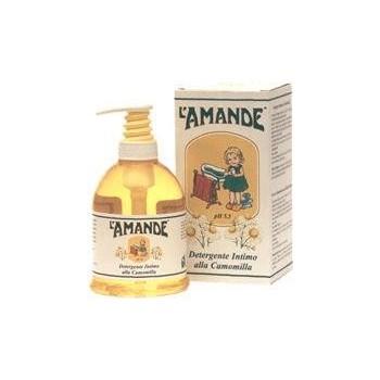 L'AMANDE MARSEILLE...