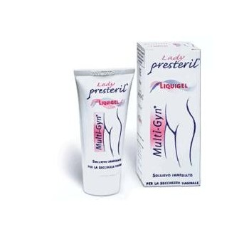 LIQUIGEL MULTI GYN 30 ML