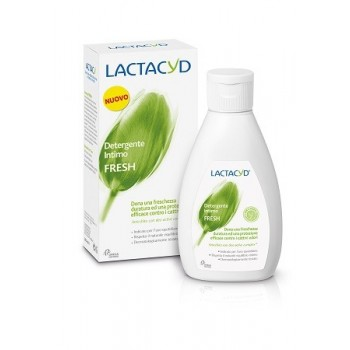 LACTACYD FRESH 200 ML