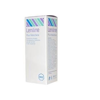 LENILINE PLUS MASCHERA 50 ML