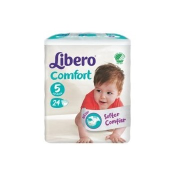 LIBERO COMFORT 5 PANNOLINO...