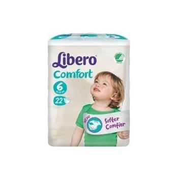 LIBERO COMFORT 6 PANNOLINO...