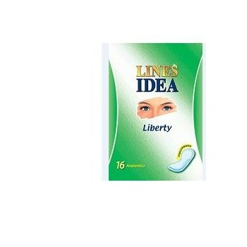 LINES IDEA LIBERTY ANAT 16PZ