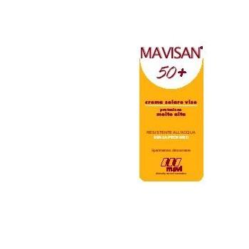 MAVISAN 50+ CR VISO PROT M/A60