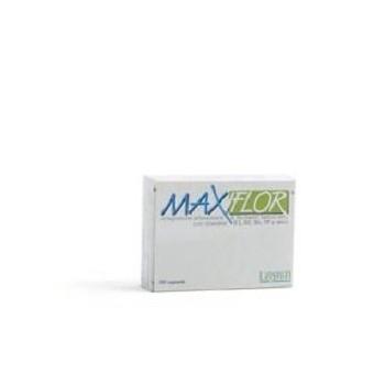 MAXIFLOR 30 CAPSULE