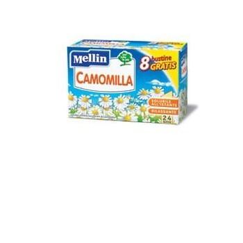 CAMOMILLA SOLUBILE 24...