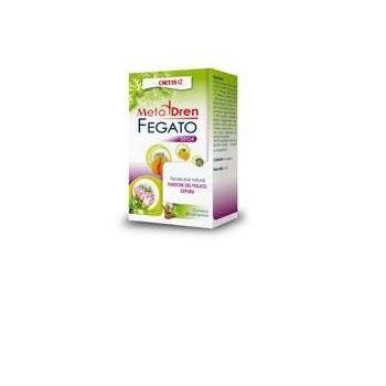 METODDREN FEGATO DETOX 60...