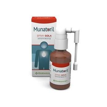 MUNATORIL SPRAY GOLA 30 ML