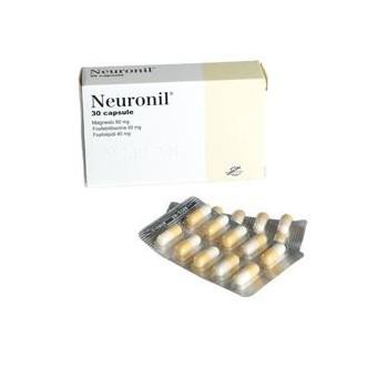 NEURONIL 30 CAPSULE