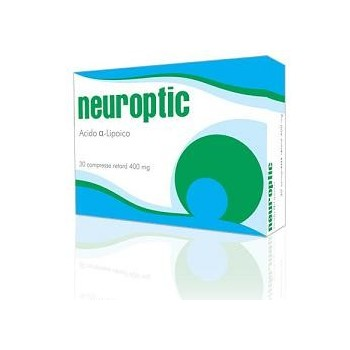 NEUROPTIC 30 COMPRESSE RETARD