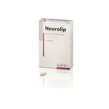 NEUROLIP 24 COMPRESSE