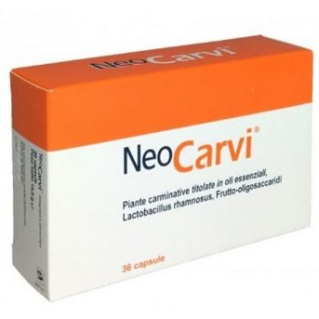 NEOCARVI 36 CAPSULE