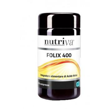 NUTRIVA FOLIX 400 100...