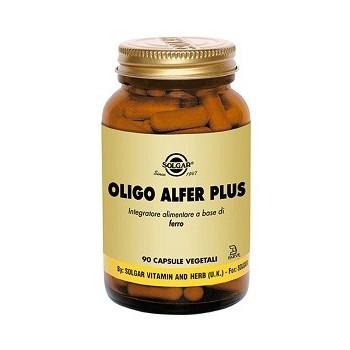 OLIGO ALFER PLUS 90 CAPSULE...