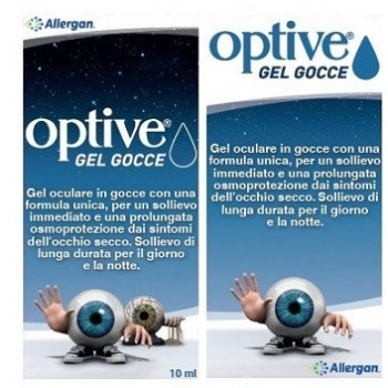 OPTIVE GEL OCULARE IN GOCCE...