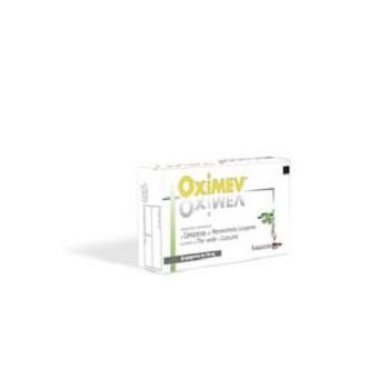 OXIMEV 30 COMPRESSE