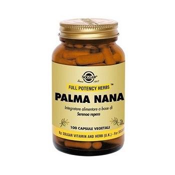 PALMA NANA 100 CAPSULE...