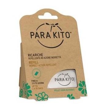 PARAKITO EFAS PIASTRINE X2...