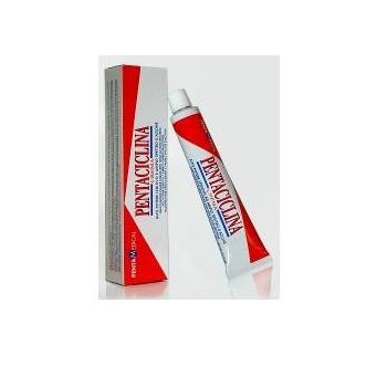 PENTACICLINA CREMA 30 ML