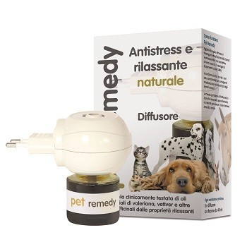 PET REMEDY DIFFUSORE +...