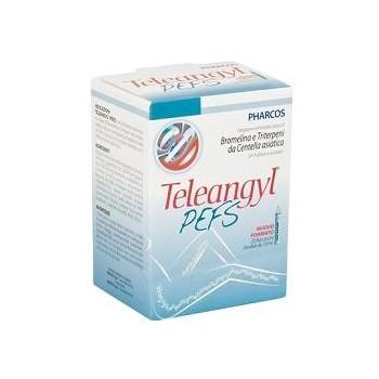 PHARCOS TELEANGYL PEFS 20...