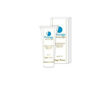 PIRUVAGE SIERO ANTIRUGHE 40 ML