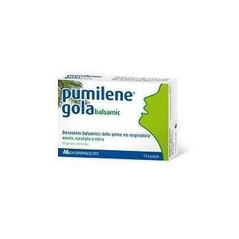 PUMILENE GOLA BALSAMICA 24...