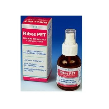 RIBES PET EMULSIONE 50 ML