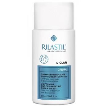 RILASTIL D-CLAR CREMA 50 ML