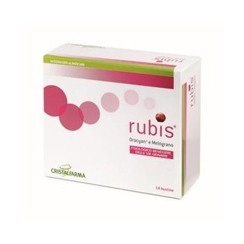 RUBIS 14 BUSTINE