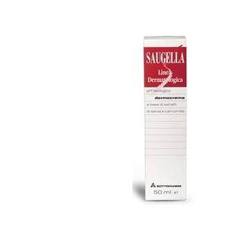SAUGELLA DERMOCREMA TUBO 50 ML
