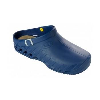 CLOG EVO TPR UNISEX BLUE...