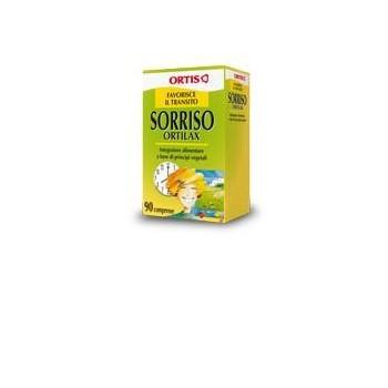 SORRISO 90 COMPRESSE