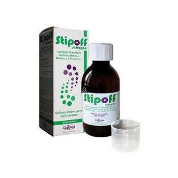 STIPOFF SCIROPPO 200 ML