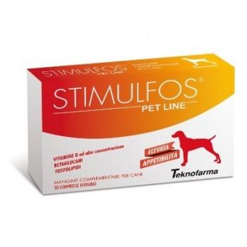 STIMULFOS PET LINE CANE...