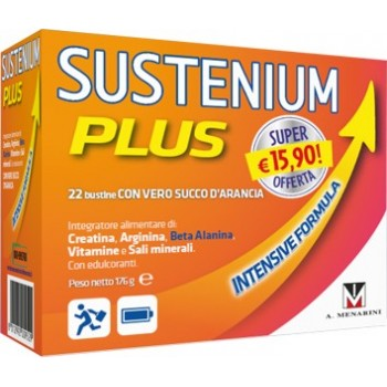 SUSTENIUM PLUS INTENSIVE...