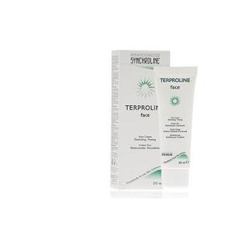 TERPROLINE FACE CR 50ML