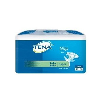 TENA SUPER TAGLIA SMALL S...