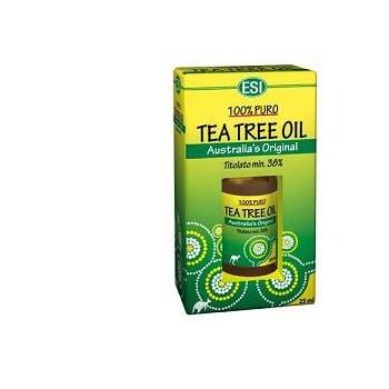 TEA TREE REMEDY OIL ESI 25 ML