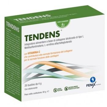 TENDENS 20 BUSTINE