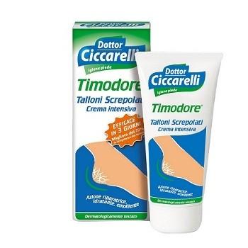 TIMODORE CREMA TALLONI...