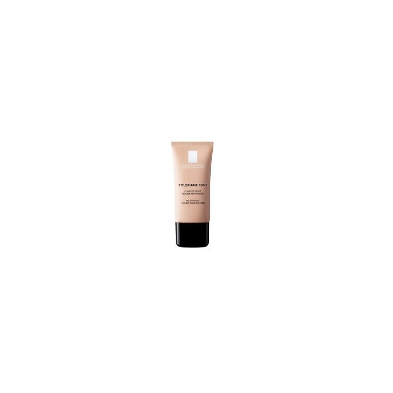 TOLERIANE TEINT MOUSSE 04 30 ML