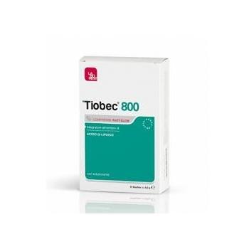TIOBEC 800 20 COMPRESSE...