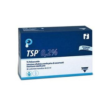 TSP 0,2% SOLUZIONE...