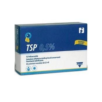 TSP 0,5% SOLUZIONE...